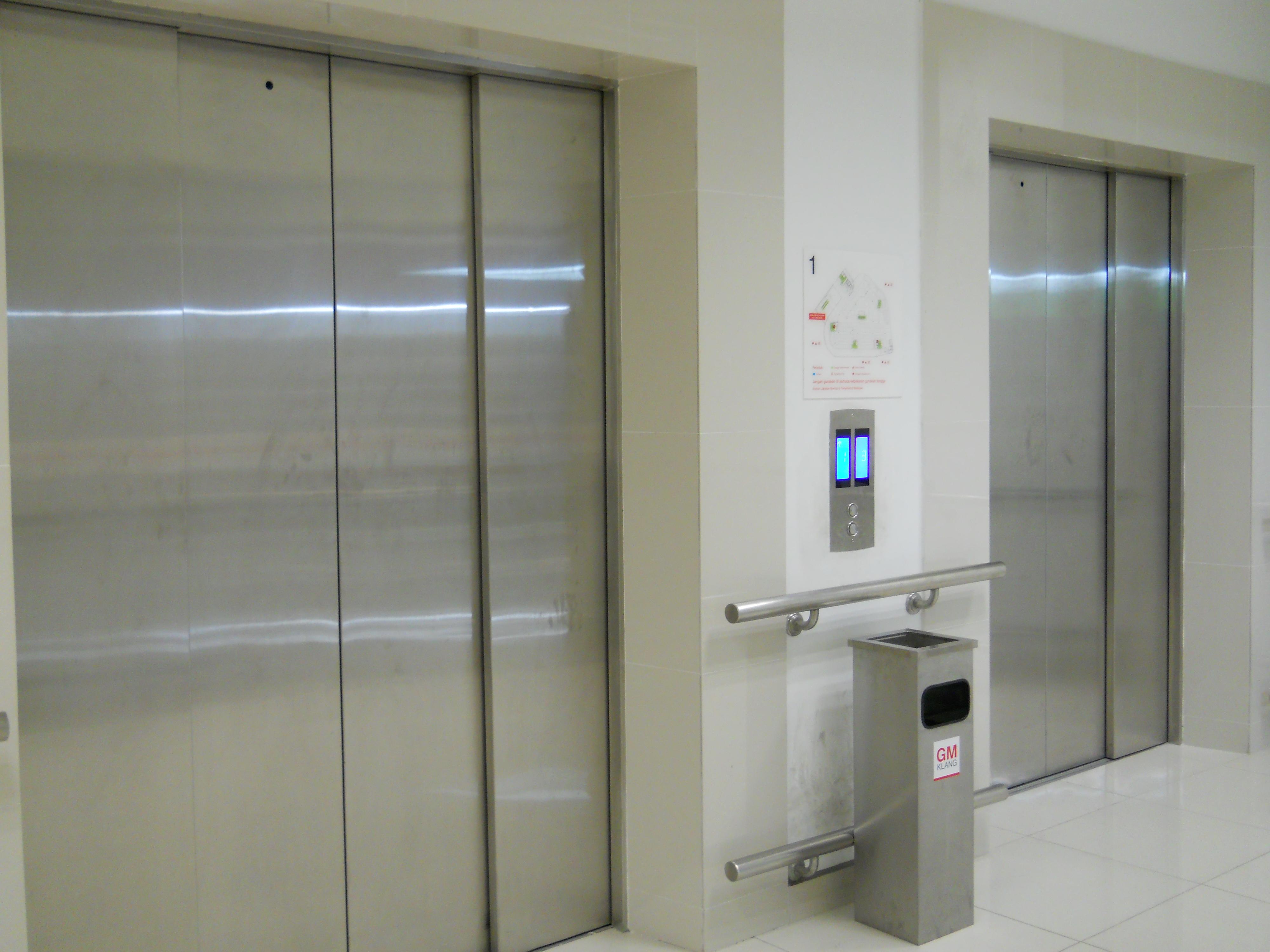GM Klang, Selangor (Malaysia)   EITA Elevator (M) Sdn  Bhd