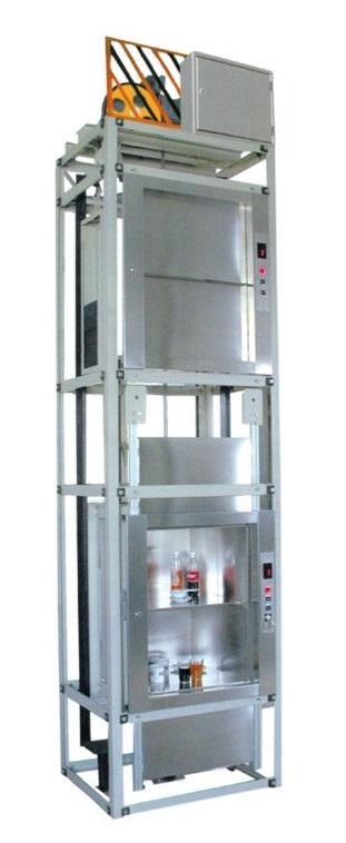 Dumbwaiter Eita Elevator M Sdn Bhd