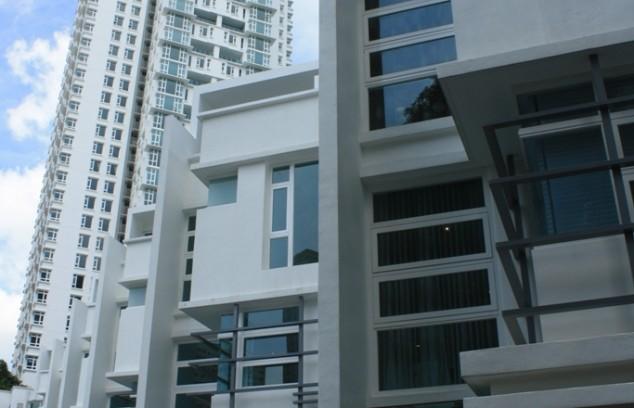 Kiara Residency 9 /Garden Villa, Damansara (Malaysia)   EITA
