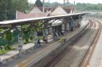 KTM Subang Jaya Station