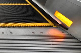 Escalator Safety Features Schneider Elevator