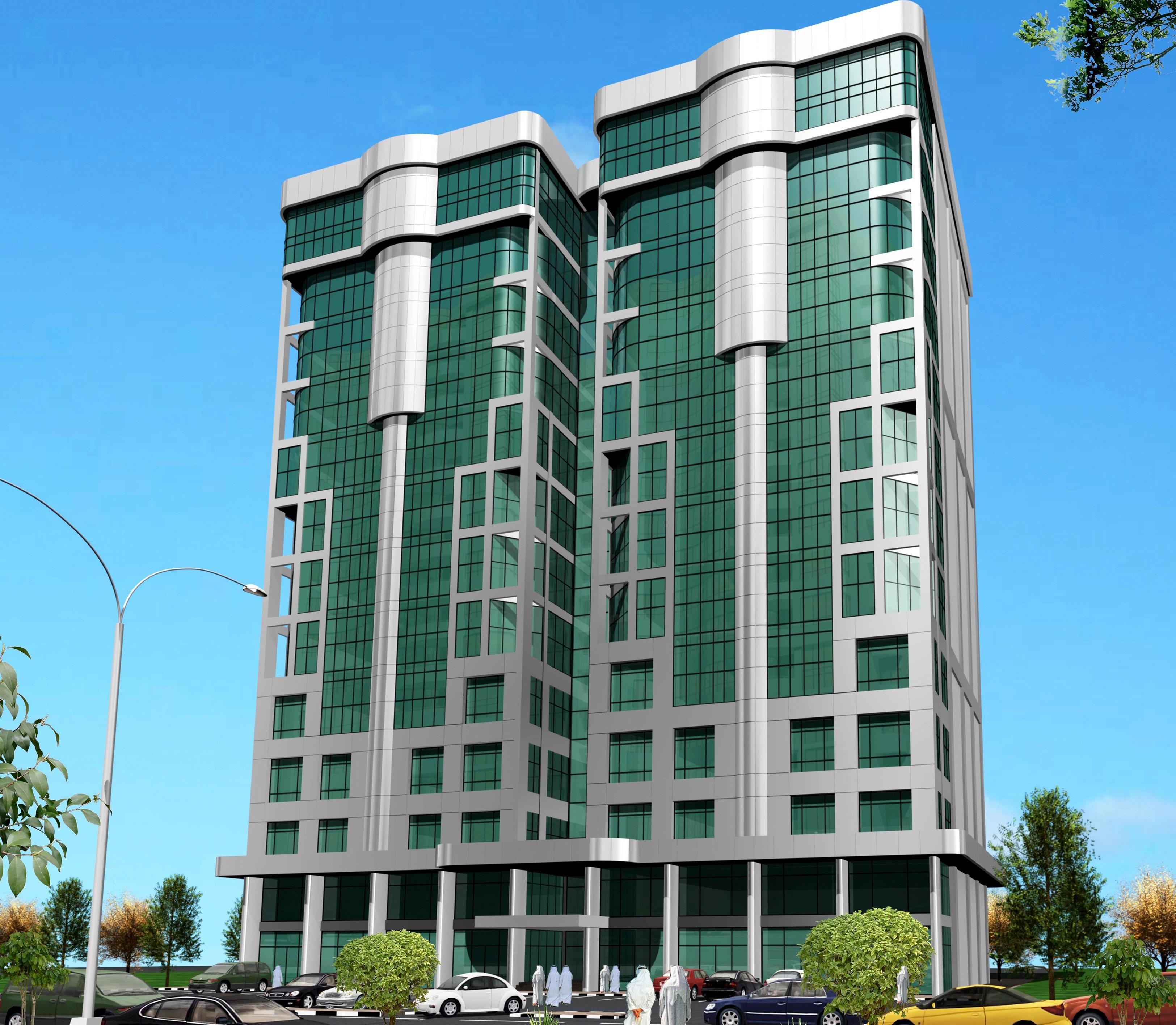 Elkanaki Ibrahim Building