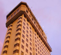Empress Hotel - putrajaya