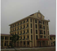 Hotel 555, Hanoi