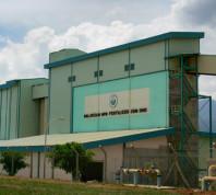 Petronas Fertilizer Kedah