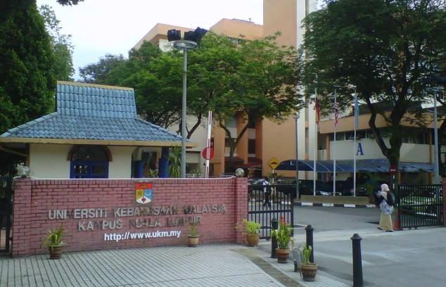 UKM Kuala Lumpur