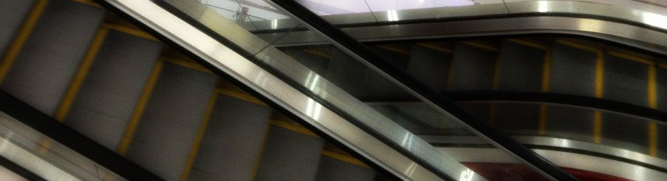 Art Escalator 3
