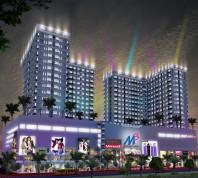 Condominium M3 (Mega Planner)