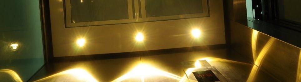 Interior Home Lift
