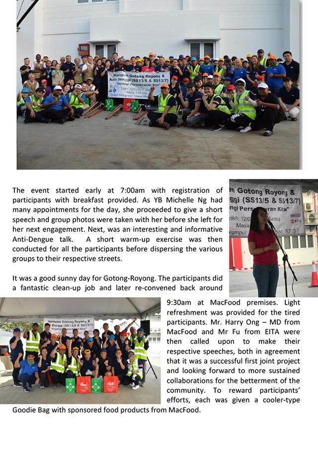 EITA & MacFood - Gotong Royong - 12-01-2019-2