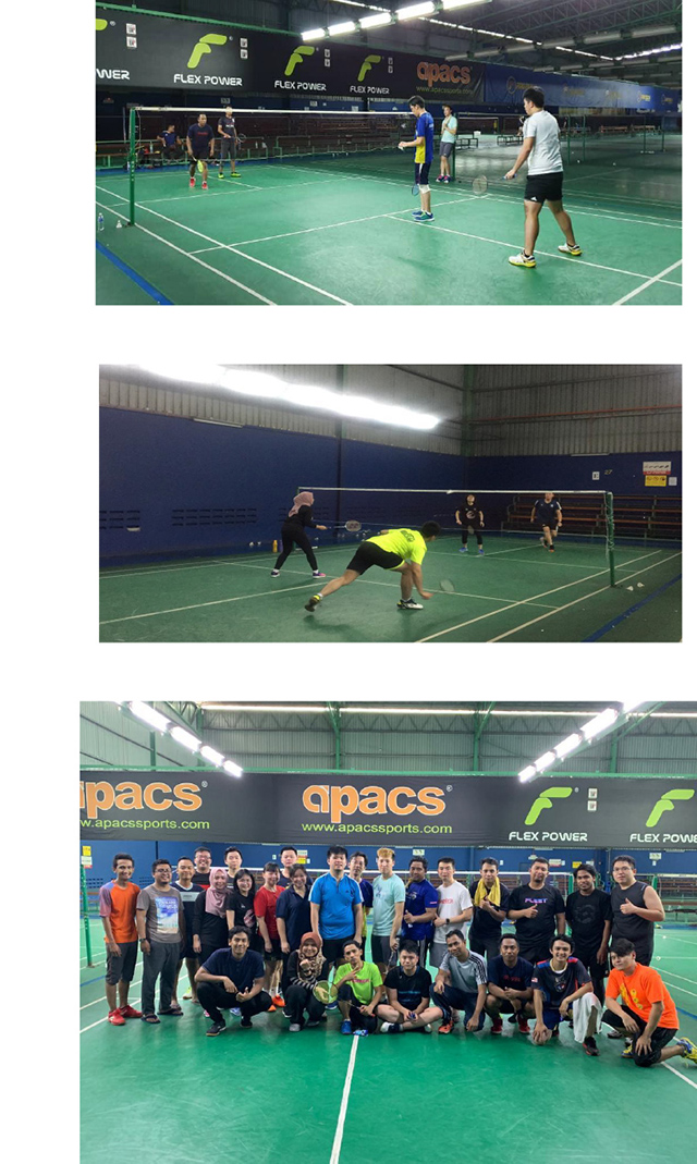 Badminton Tournament 2019 Write-up-2