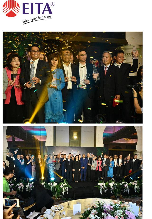 CSR Malaysia Awards - 11 July 2019-3