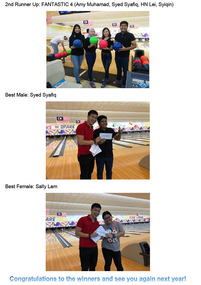 Bowling Tournament 26 October 2019-3