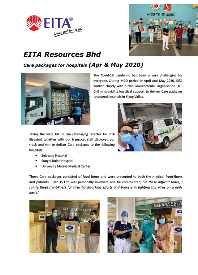 EITA - MCO CSR with hospitals-1
