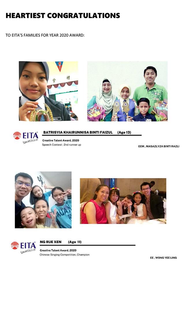 CSR - EITA Excellence Award 2020 Virtual Ceremony-2